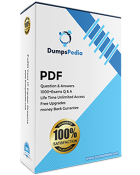 Download Free E20-368 Demo